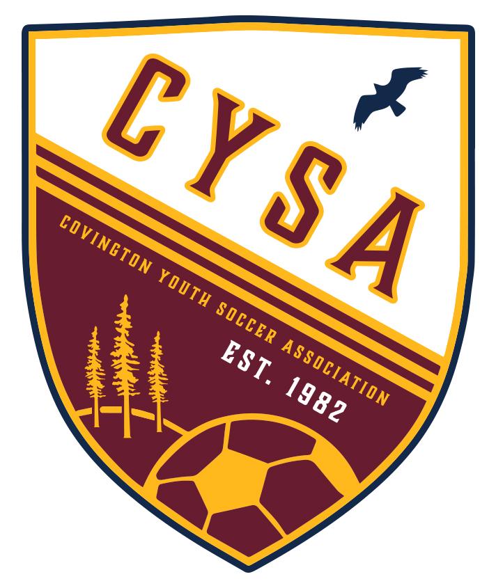 Covington Rec Soccer